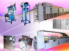 Food Processing Plants